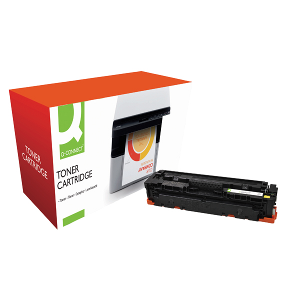 5 Star Office Remanufactured HP No.410A CF412A