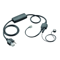 Plantronics APV-63 Adapter Cable