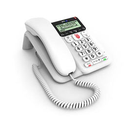 BT 2000 Single Dect Telephone 66255