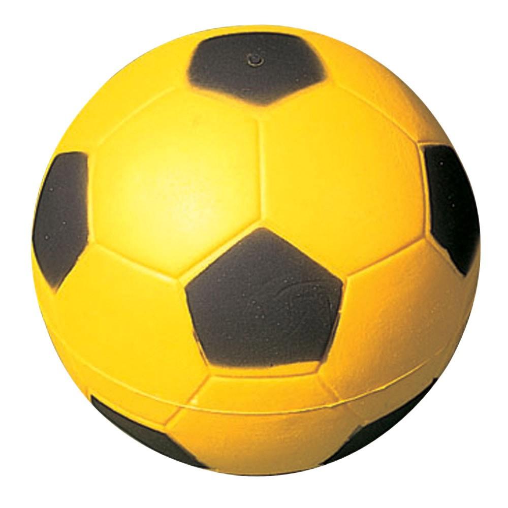 Foam Skinned Soccer Ball