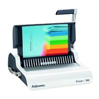Fellowes Pulsar A4 Comb Binding Machine