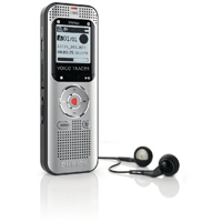 Philips Voice Tracer Recorder DVT2000