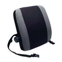 Adjustable premium lumbar back support