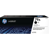 HP 79A (Yield: 1,000 Pages) Original Toner Cartridge