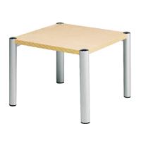 FF Avior Square Table Beech