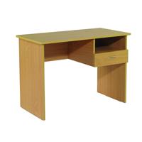 FF Jemini Homework Desk Beech