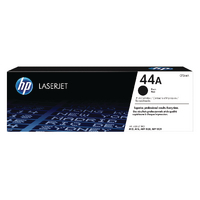 HP 44A (Yield: 1,000 Pages) Black Original LaserJet