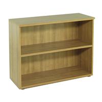 FF Avior 800mm Bookcase Ash