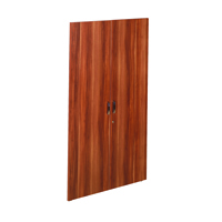 FF Avior 1800mm Cupboard Doors Cherry