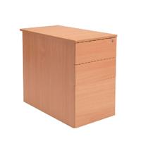 FF Jemini Intro Desk High Ped D600