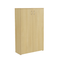 FF Jemintro 1225mm Medium Cupboard Oak