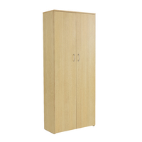 FF Jemintro 1775mm Large Cupboard Oak