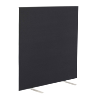FF Jemini Black 1200 Standing Screen