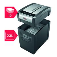 Rexel Momentum X410-SL Shredder