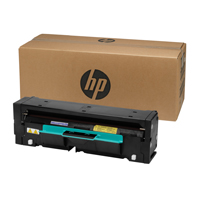 HP 220V 3MZ76A Heated Pressure Roller