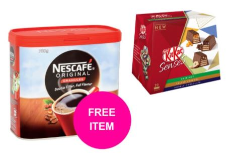 Nescafe Original (750g) Instant Coffee Granules Tin
