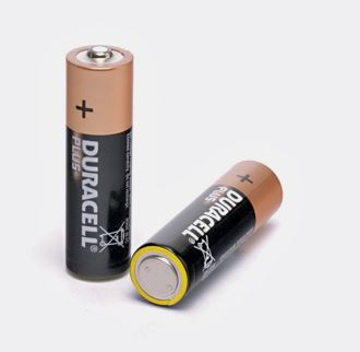 Offer Of The Week: Duracell AA Batteries PK24