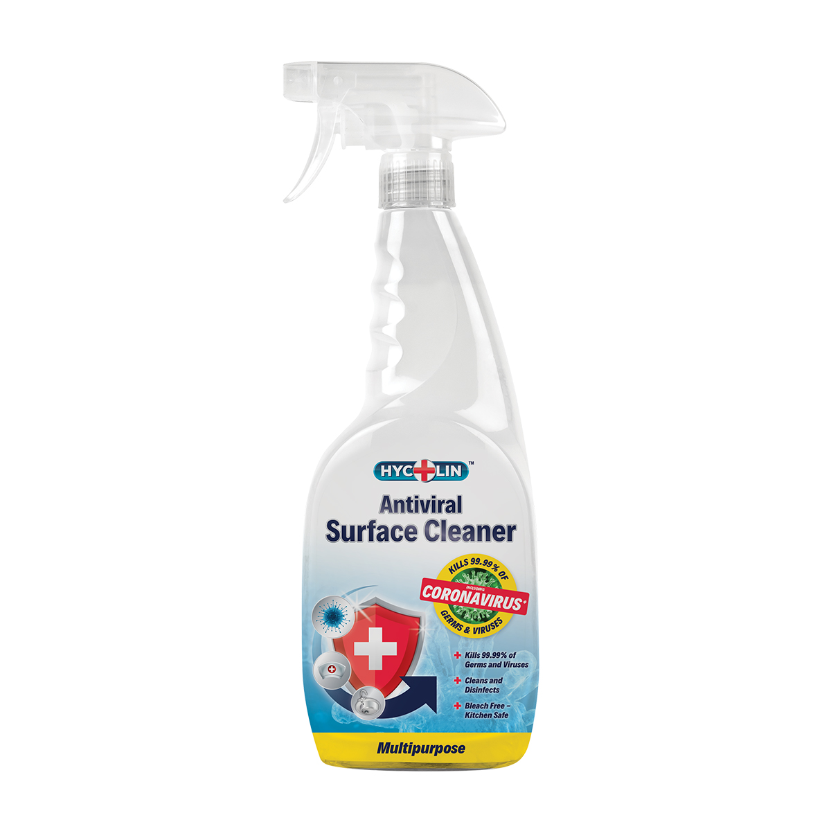 Antiviral Coronavirus Spray 750ml