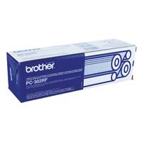 Brother Thermal Ribbon Pk2 PC302RF