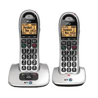 BT 4000 Twin Dect Phones