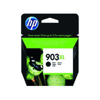 HP 903XL (Yield 825 Pages) High Yield Black Original