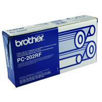 Brother Fax 1020 Refills PC202RF Pk2