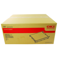 Oki C8600/C8800  Belt Unit 43449705