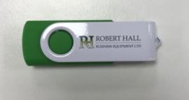 RH 16GB USB 2.0 Flash Drive