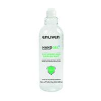 ENLIVEN HAND GEL 750ML CUCUMBER/MINT PK6
