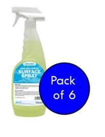 Offer of the Week: 750ml Antibacterial Spray PK6